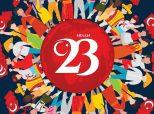 BAŞKAN ÜNLÜ'DEN 23 NİSAN ULUSAL EGEMENLİK VE ÇOCUK BAYRAMI KUTLAMA MESAJI;