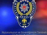 BAŞKAN ÜNLÜ'DEN POLİS HAFTASI MESAJI;