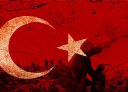 Başkan Ünlü'den Çanakkale Zaferi Kutlama Mesajı;